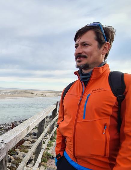 Bernhard Sinzinger – SEA – Performance Marketing