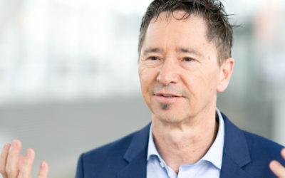 Gary Stütz – Experte für Wirkung & Kommunikation