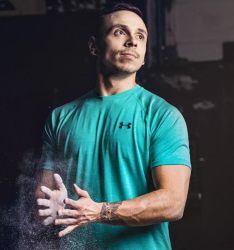 Victor De La Rosa – Personal Trainer